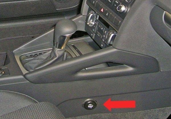 Audi A3 automata