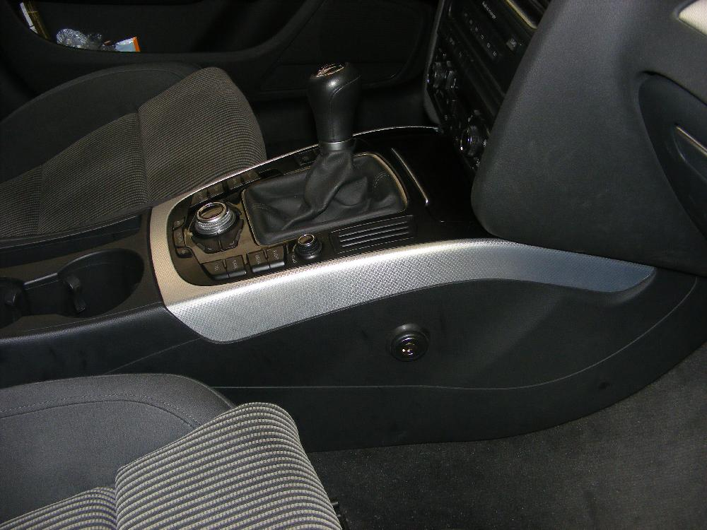 Audi A4 6seb