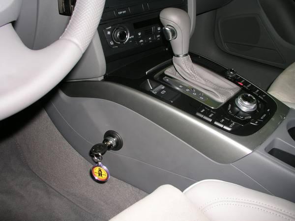 audi a4 aut triptonic 2008