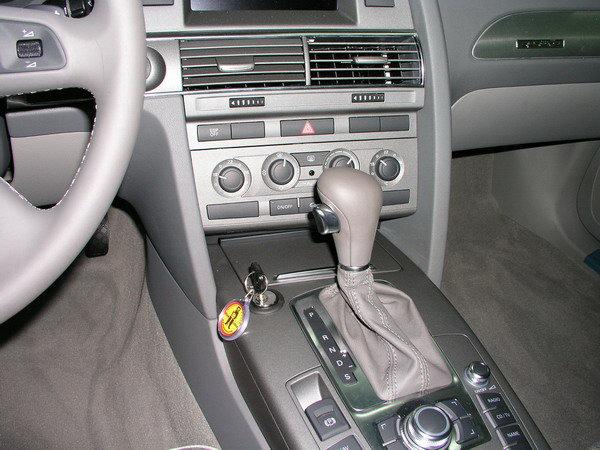 audi a6 aut tiptr 2004