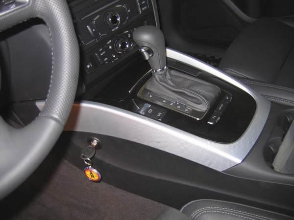audi q5 aut tt 2008