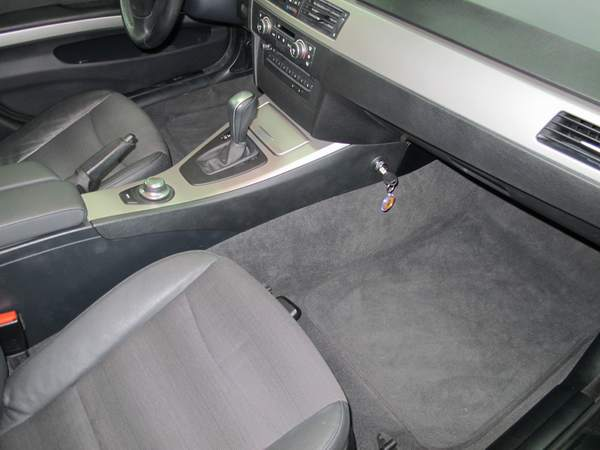 bmw 3 e90 2005 aut steptronic