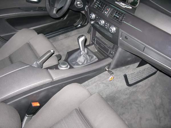bmw 5 e60 2003