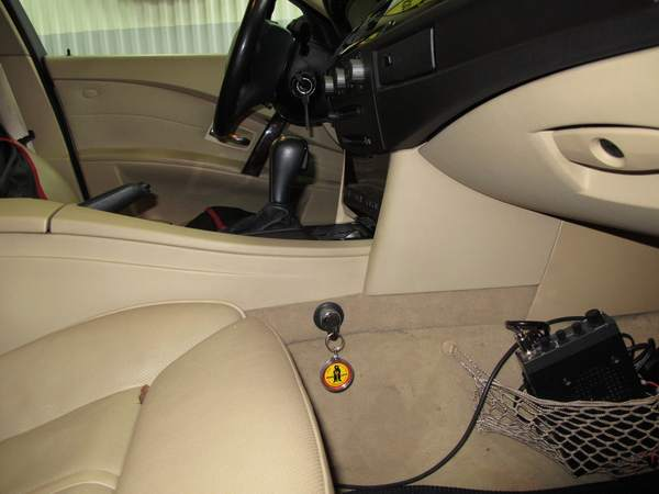 bmw 5 e60 aut steptronic 2003 2010