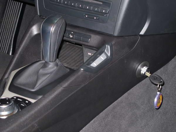 bmw x1 e84 aut szekv