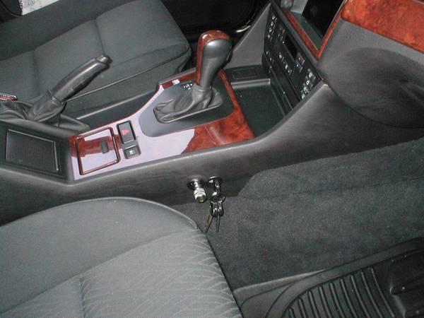 bmw 5 aut