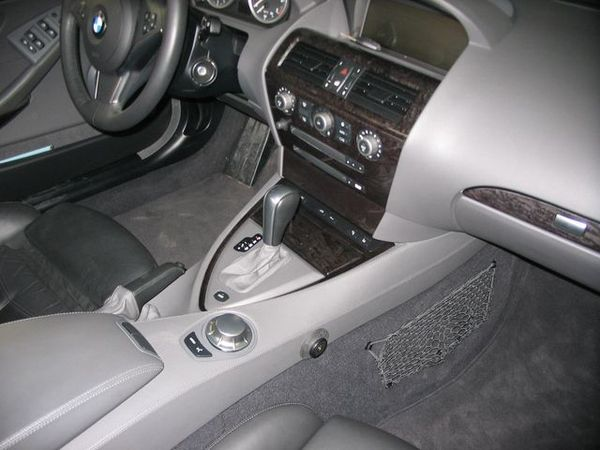 Bmw 6 steptronic