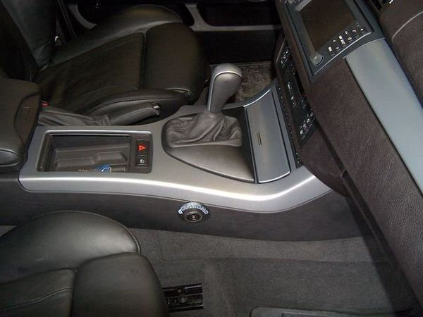 bmw x5 steptronic