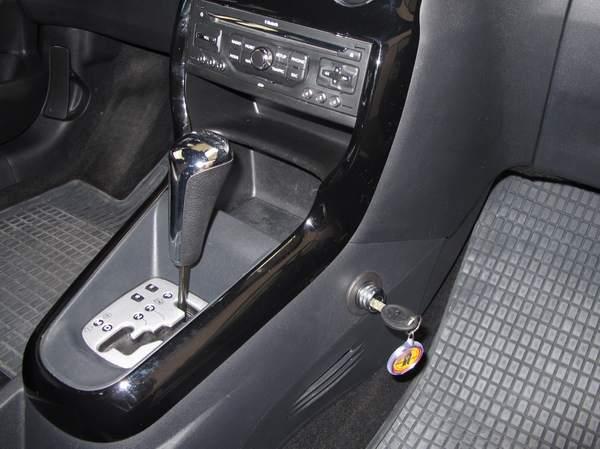 citroen ds3 2009 aut szekv