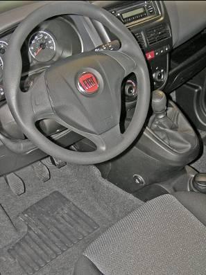 Fiat doblo manualis construct 2010u