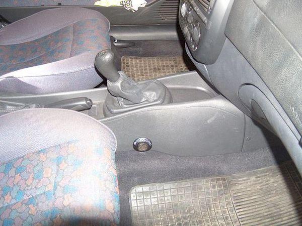 Fiat bravo 1996 200