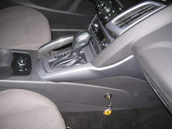 ford focus 2011 aut tt