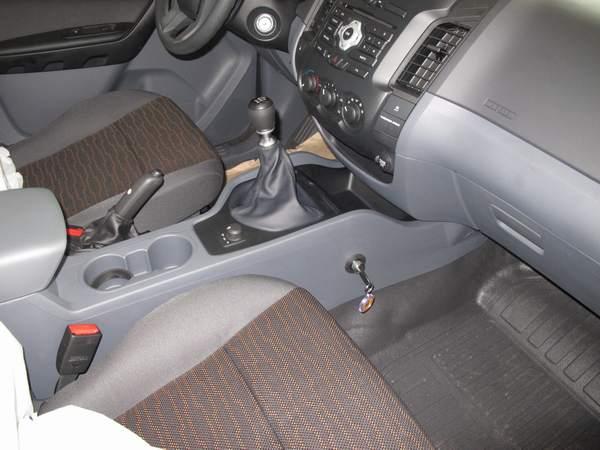 ford ranger 2012 6seb