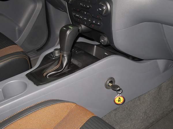 ford ranger iii facelift aut szekv