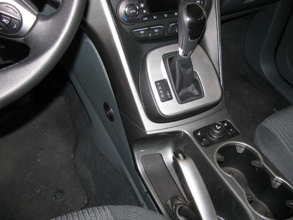 ford c max aut. 2011