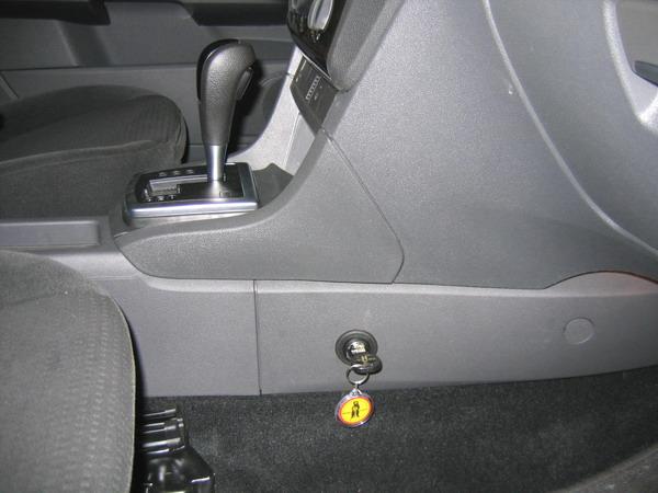 ford focus aut tiptr