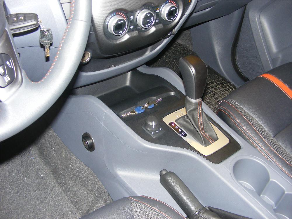 ford ranger aut. 2013