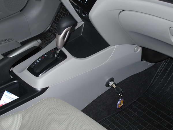 honda civic ix 4d aut