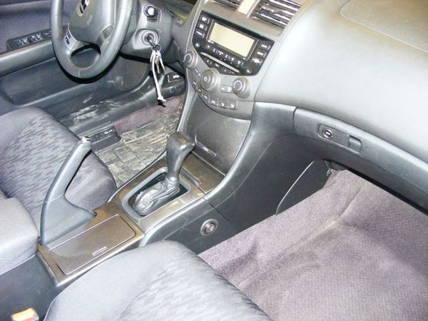 honda accord 2003 2008 aut
