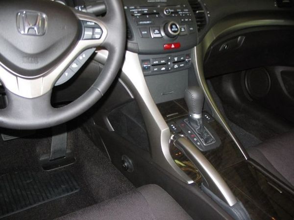 honda accord 2008 aut
