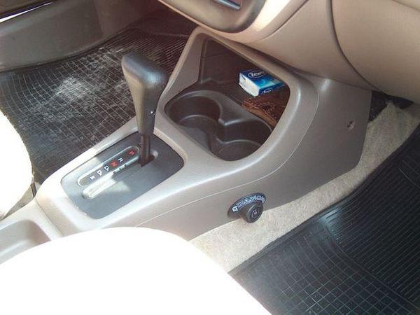 Honda civic 2005 aut