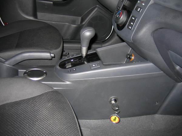 kia cerato aut 2009