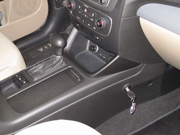 kia sorento ii 2012 aut szekv facelift