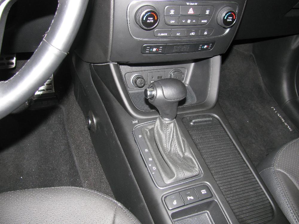 kia sorento aut 2013
