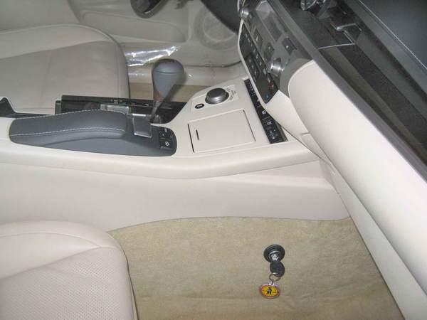 lexus es 300h 350h aut tt 2012