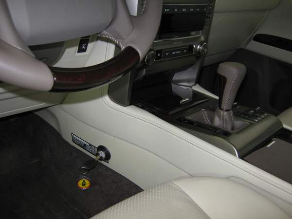 lexus gx 460 aut tt 2010