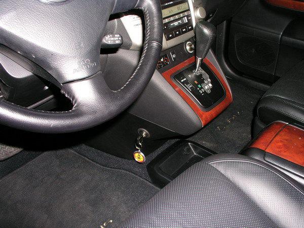 lexus rx300 aut 2003