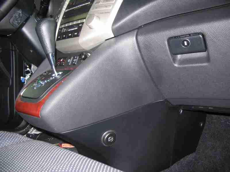 Lexus rx300 automata