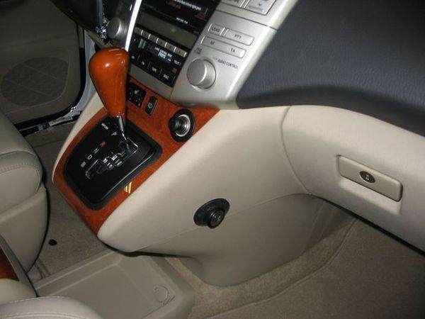 Lexus rx400 automat