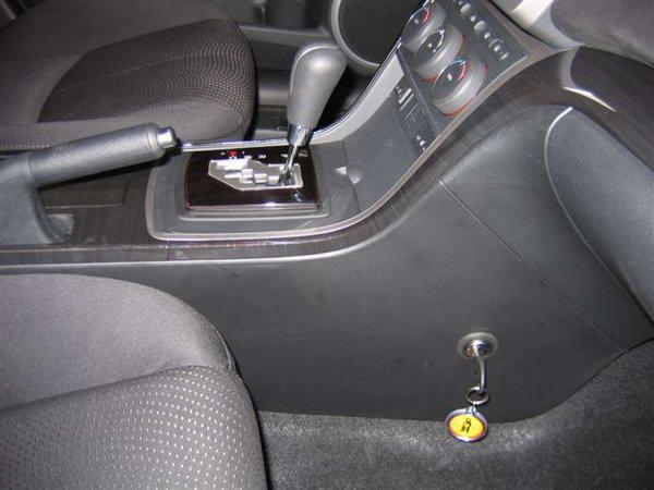 mazda6 2008 aut