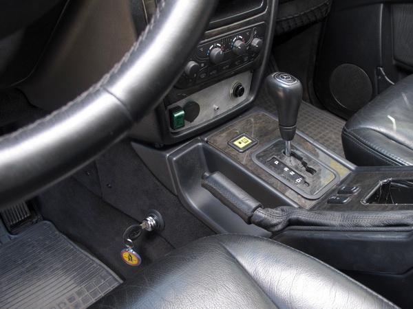 mercedes g w463 aut tt 2002 2012