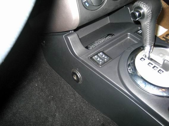 Mitsubishi galant automata