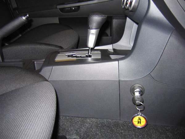 mitsubishi lancer aut szekv