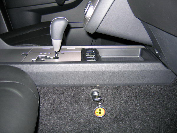 nissan murano aut tiptr 2005