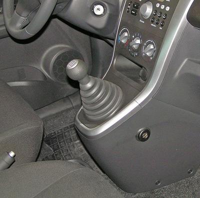 Opel agila manualis 2010