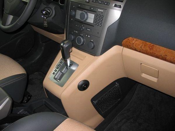 opel zafira 2005 aut