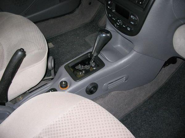Peugeot 206 aut