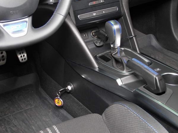 renault megane iv aut edc