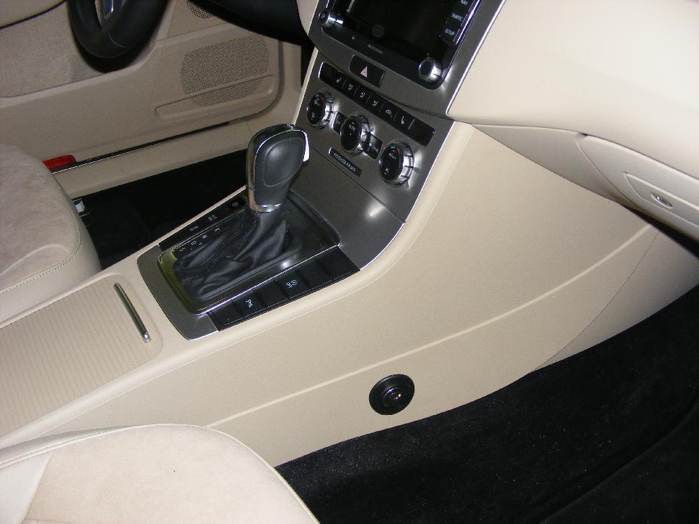 volkswagen passat 2012 dsg