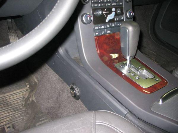 volvo s80 aut szekv 2006