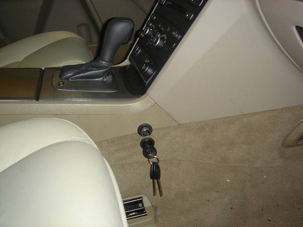 volvo xc90 aut geartronic