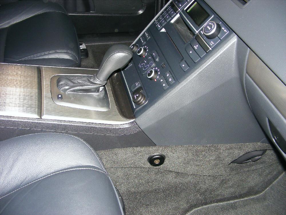 Volvo xc9