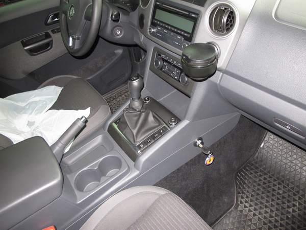 Volkswagen amarok 6seb