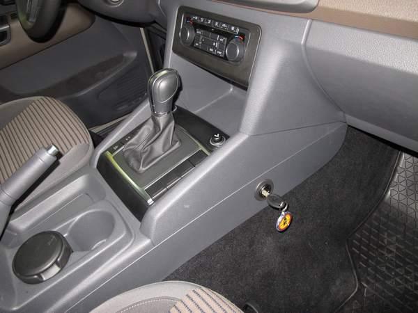 Volkswagen amarok aut szekv