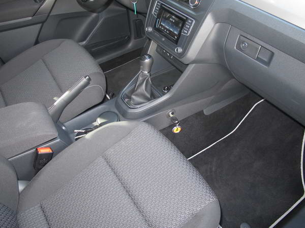Volkswagen caddy iv 2015 r elol
