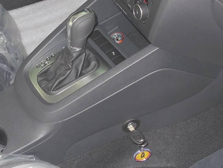 Volkswagen jetta 2010 aut dsg